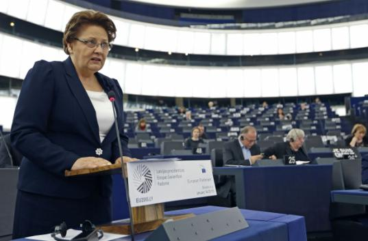 EU urges Kiev to create the Ministry on European integration
