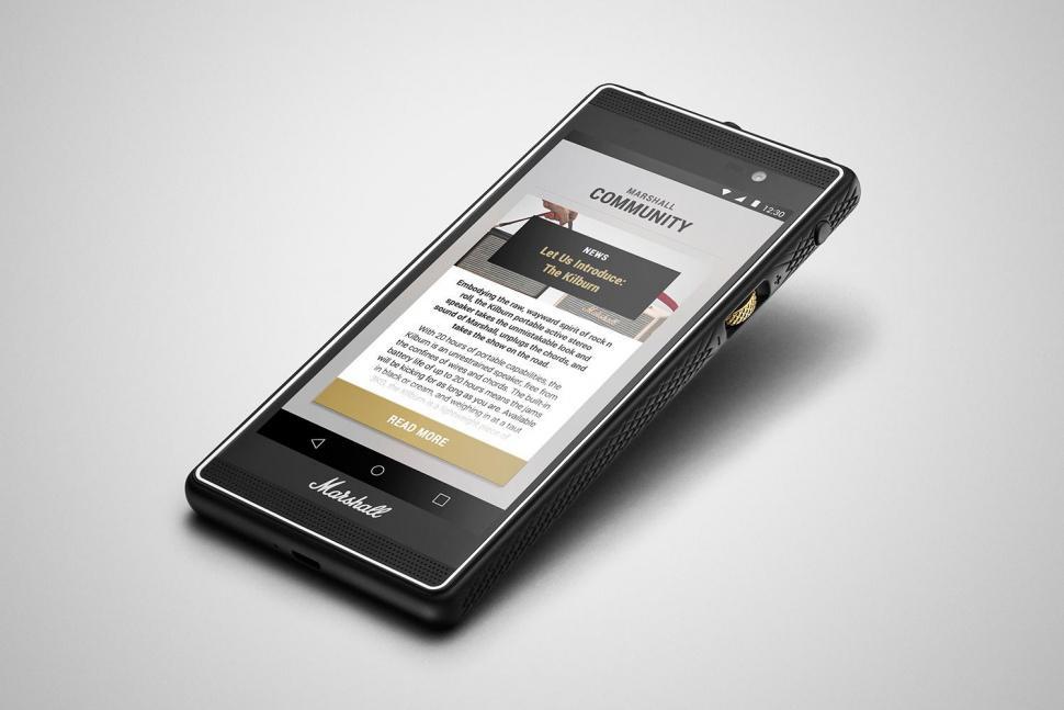 смартфон для музыки - фото 7