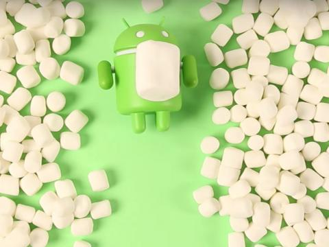�������� Google ���� �������� ������ Android M