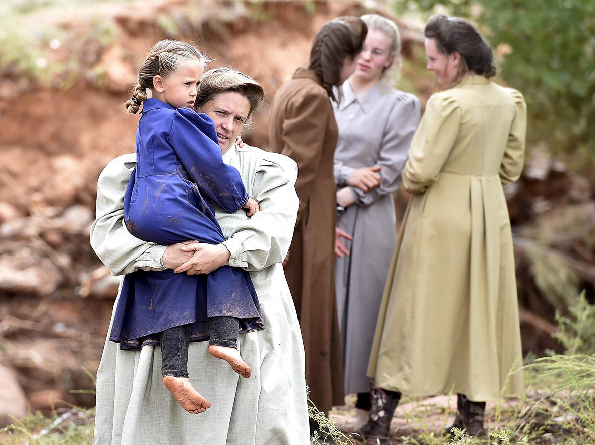 a report on the polygamist sect fundamentalist church of jesus christ of latter day saints flds in c The inhabitants are part of a breakaway mormon sect called the fundamentalist church of jesus christ of latter-day saints, or flds polygamy charges.