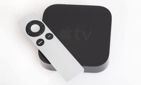 Apple TV 4. ����� ���������� ��� �������������� (����)
