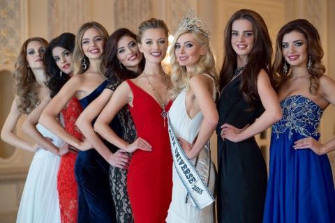 Украинцы выбрали самую красивую девушку страны (ФОТО)