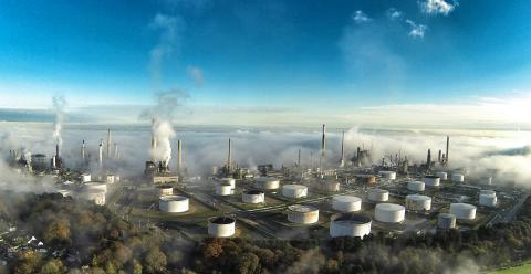 Дронстаграм на страже природы. Как любители дронографии борются за экологию (ФОТО)