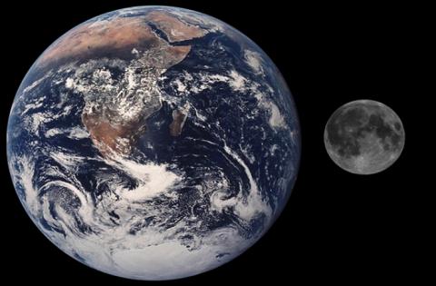 Что будет, если Земля остановится (ФОТО)
