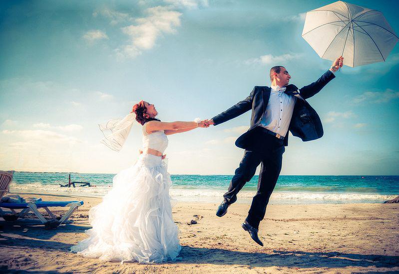 Интересные идеи на годовщину свадьбы