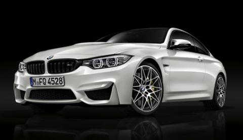 � BMW M3/M4 �������� ����� Competition