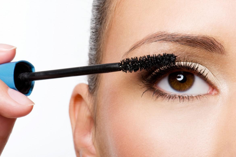 Косметика и зрение