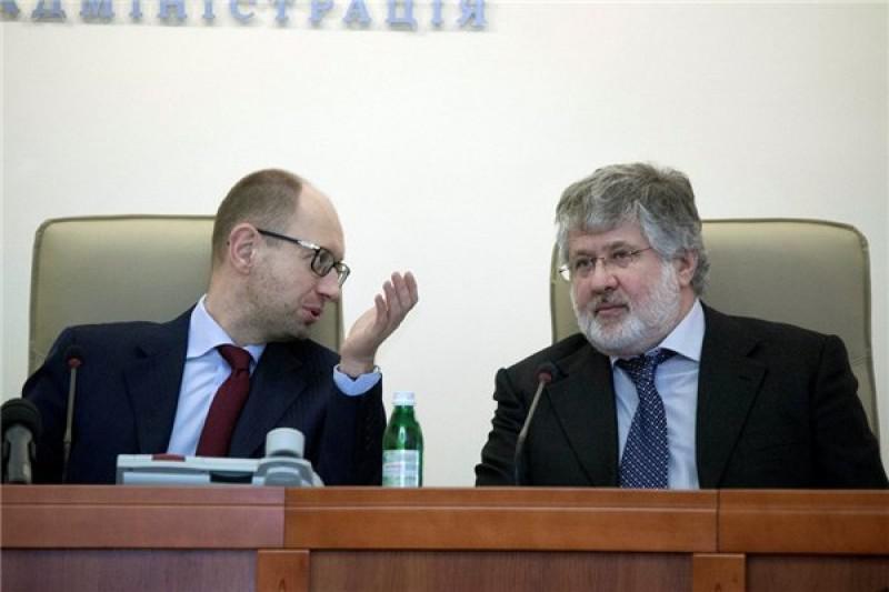 Игра президента: какие козыри есть уПорошенка для отставки Яценюка
