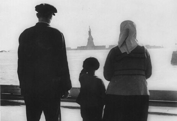 Статуя Свободы. История известной достопримечательности (ФОТО)