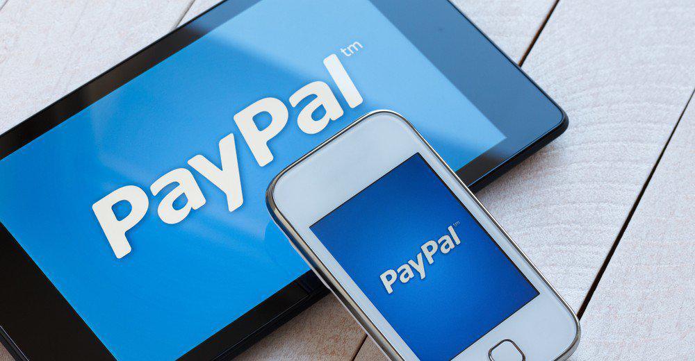 PayPal неразрешил украинцам пользоваться своей платежной системой