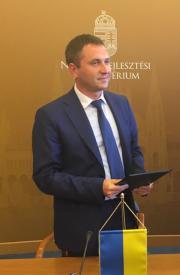 Венгерский прорыв: украинские автоперевозчики сэкономят около полумиллиона евро