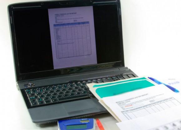 Запуск системы электронного декларирования может быть сорван