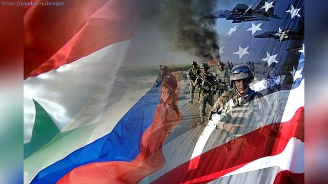 РФ готова решить сирийский конфликт без помощи США