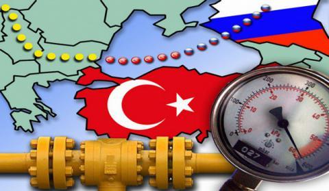 Новая энергетическая стратегия Турции