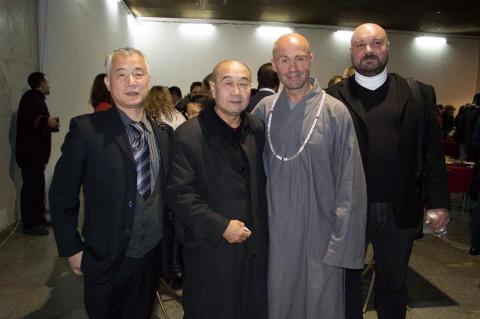 В Украине создана китайская диаспора (ФОТО)