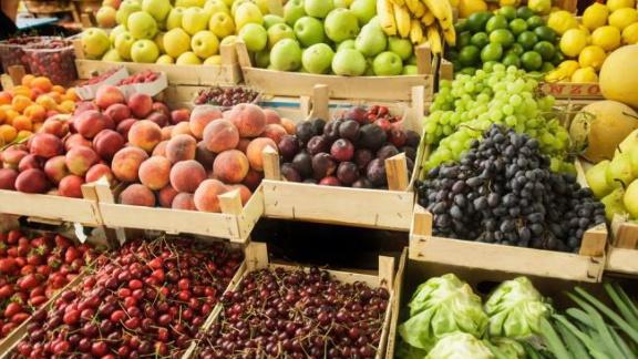 Украина экспортировала агропродукции практически на USD 12 млрд