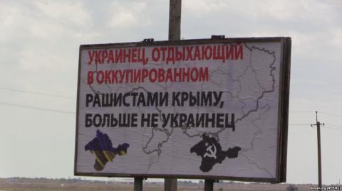 Что думают украинцы о российской оккупации и деоккупации страны
