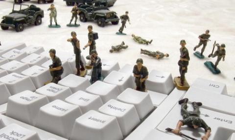 Виртуальное АТО: в киберпространстве «минские договоренности» не работают