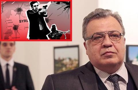 Выстрелы в Анкаре: причины и последствия