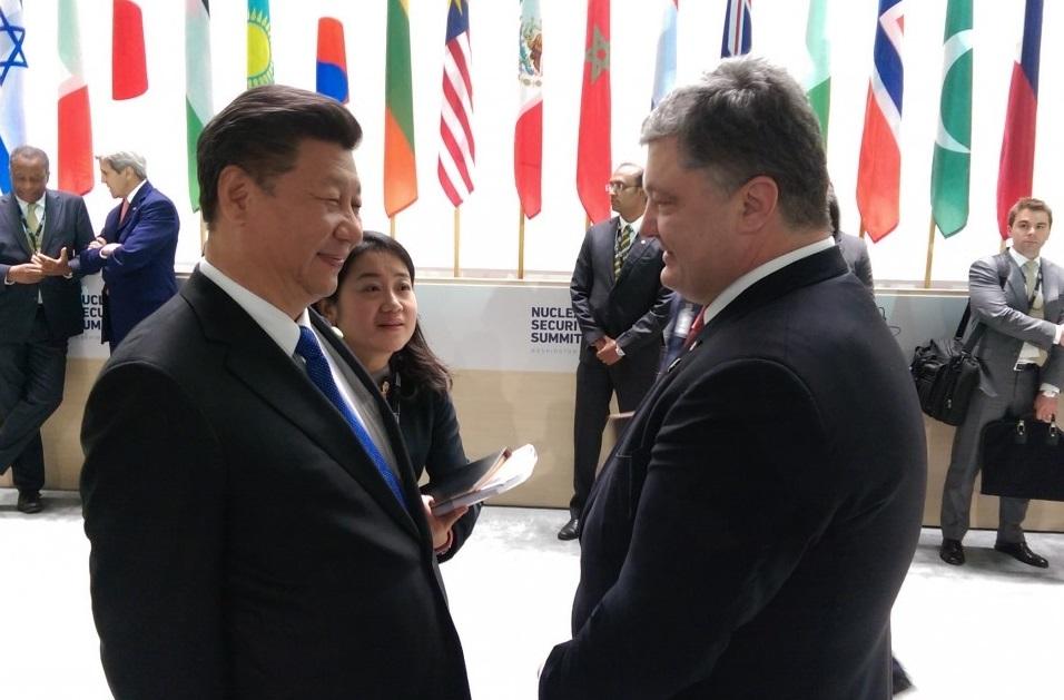 Порошенко: украинско-польское партнерство должно развиваться вдухе доверия