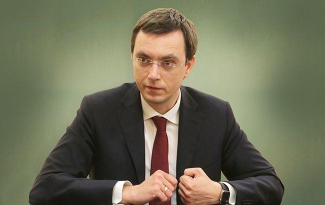 Потери «Укрзализныци» откоррупции составили 1 млрд грн