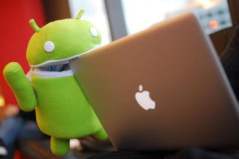 Десять лет назад был выпущен первый iPhone