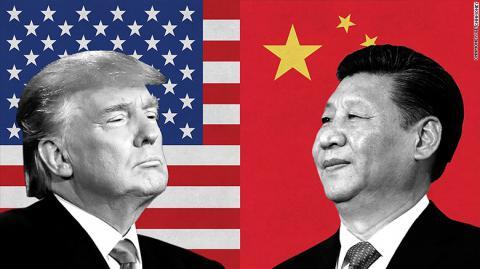 Новая роль Китая в эпоху строительства стен