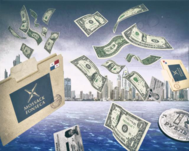 Офшорный скандал: задержаны основатели компании Mossack Fonseca