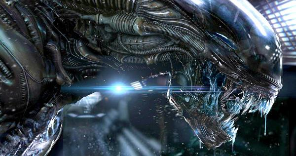 HD ≡ Alien, le huitime passager en Streaming - Film