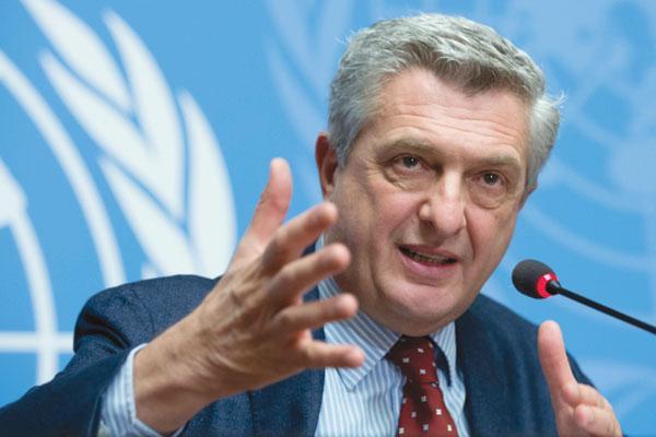 Комиссар ООН прокомментировал позицию РФ попаспортам ЛНР иДНР