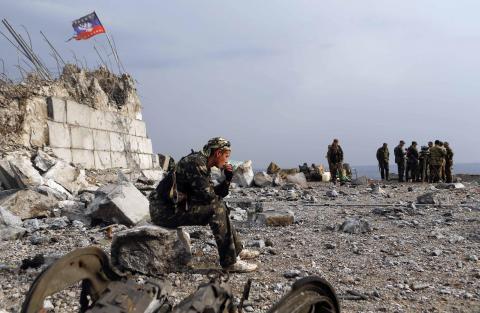 Об истинных причинах военной агрессии России на Донбассе