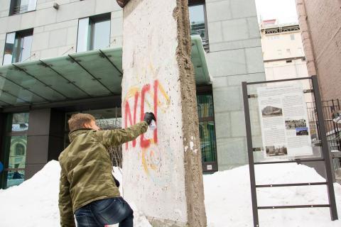 """Против кого на самом деле была направлена """"немецкая провокация"""" Гончаренко"""