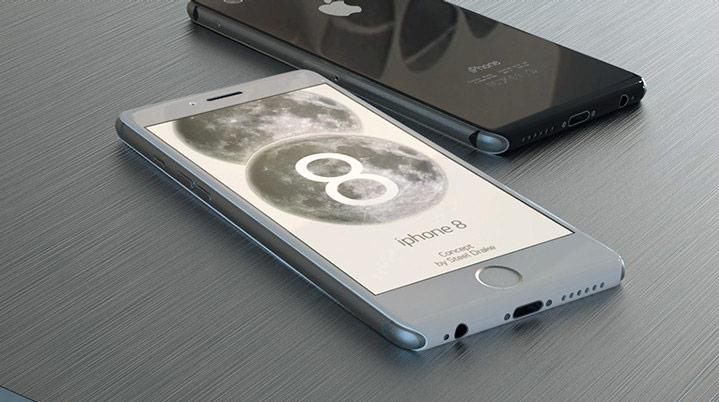 Apple навсе 100% перейдет наOLED экраны для iPhone в 2019