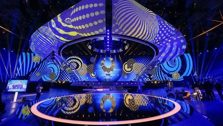 Вместо Джамалы полуфинал Евровидения вКиеве откроет Монатик