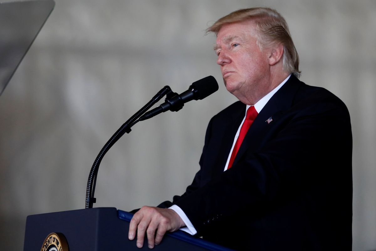 Белый дом: КНДР грозит США, странам региона идругим государствам мира