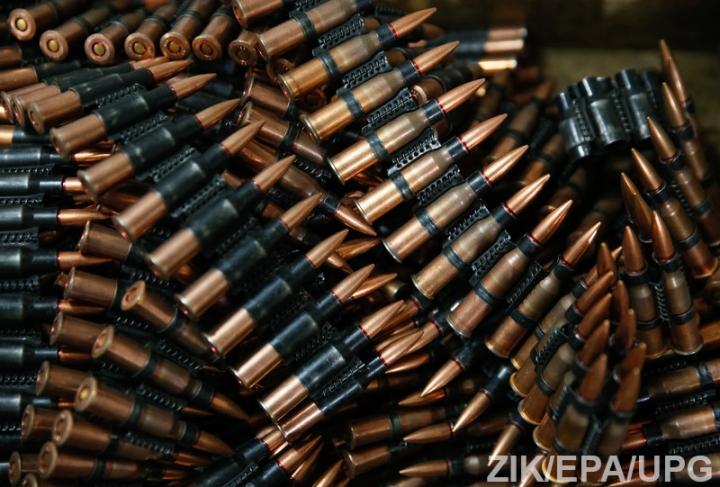 Савченко: Пожар наскладе боеприпасов вВиннице— попытка утаить  следы торговли оружием