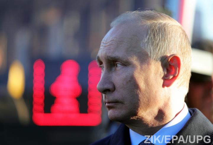 Путин 12октября встретится спредставителями Siemens иMetro