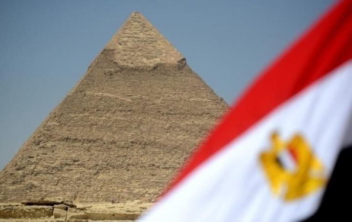 МИД просит украинцев неехать вЕгипет