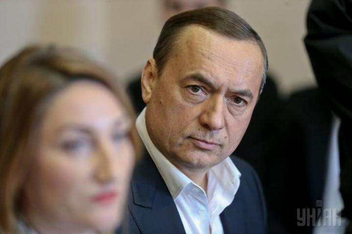 НАБУ сообщило о сомнении двум иностранцам— Дело Мартыненко