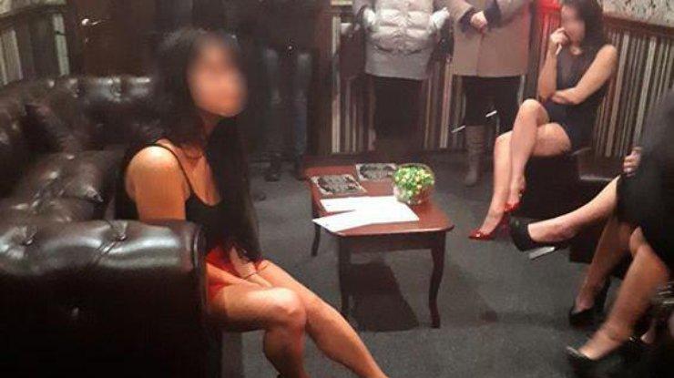 Проституток ебут видео допускаете