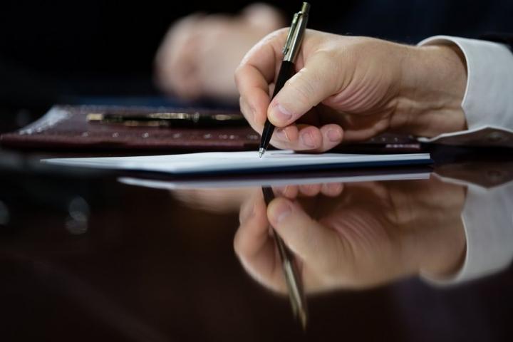 Порошенко уволил заместителя главы Службы внешней разведки