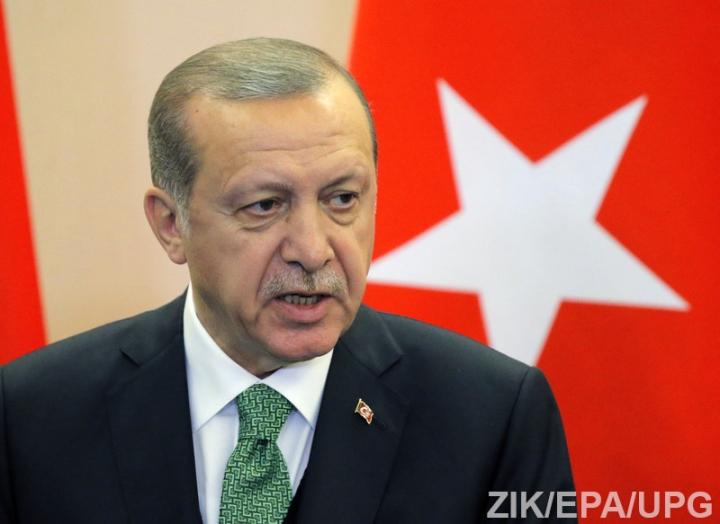 Турецкий президент посетит Грецию впервый раз за65 лет