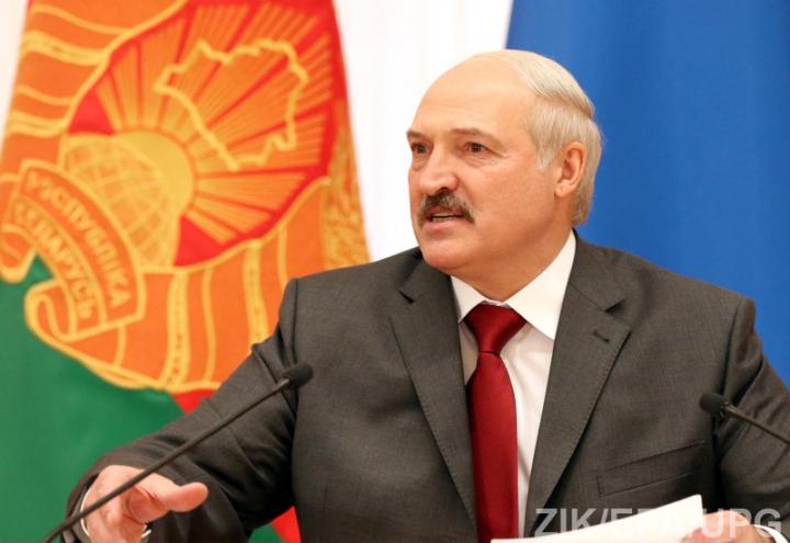 Лукашенко осуждает Киев в несоблюдении соглашения оделе пошпионажу