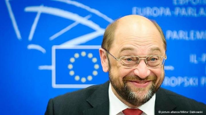 Германские социал-демократы готовы кпереговорам сХДС/ХСС Ангелы Меркель оформировании руководства