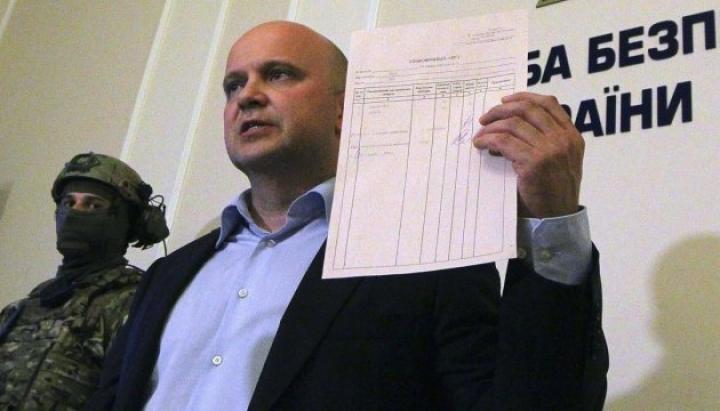 СБУ: Украинская сторона готова кобмену заложников поформуле «306 на74»