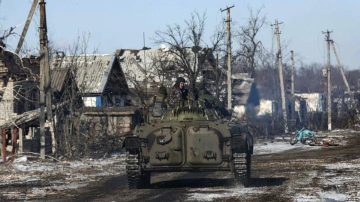 РФучаствует ввойне против Украинского государства : возникла  реакция Кремля надоклад МУС