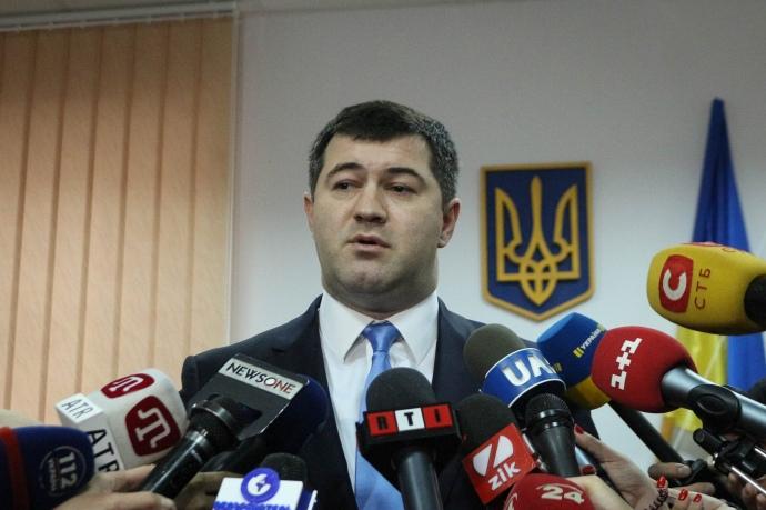 Суд поделу Насирова продлится в2016г.