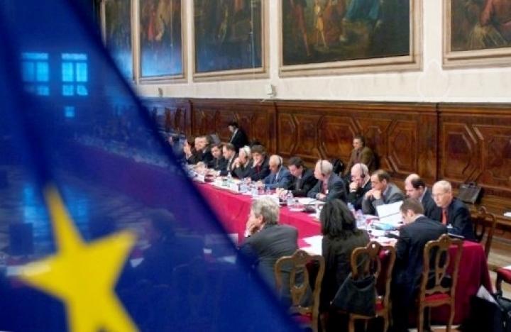 «Венецианская комиссия» избрала вице-президентом подкомиссии поверховенству права украинского экс-министра