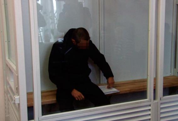 Банду переодетых полицейских изОРДЛО арестовали без права назалог