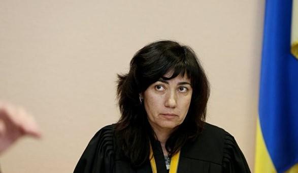 Насудью, отпустившую Саакашвили, подали две жалобы